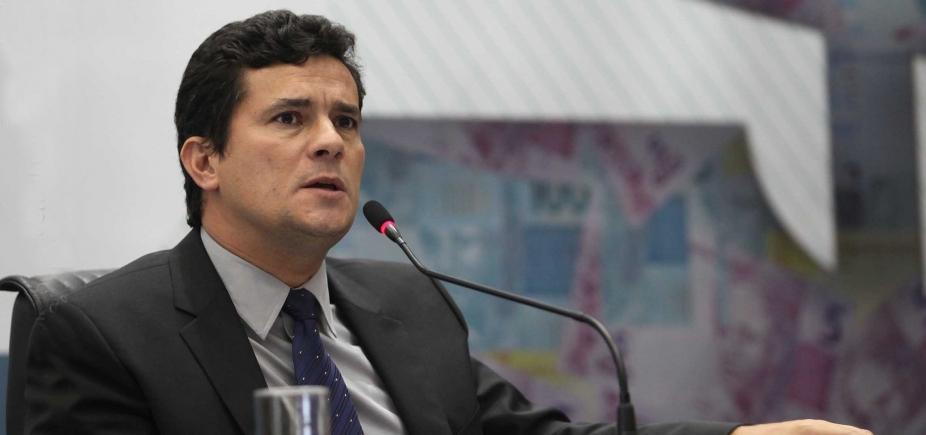 [Sérgio Moro quer deixar Operação Lava Jato: