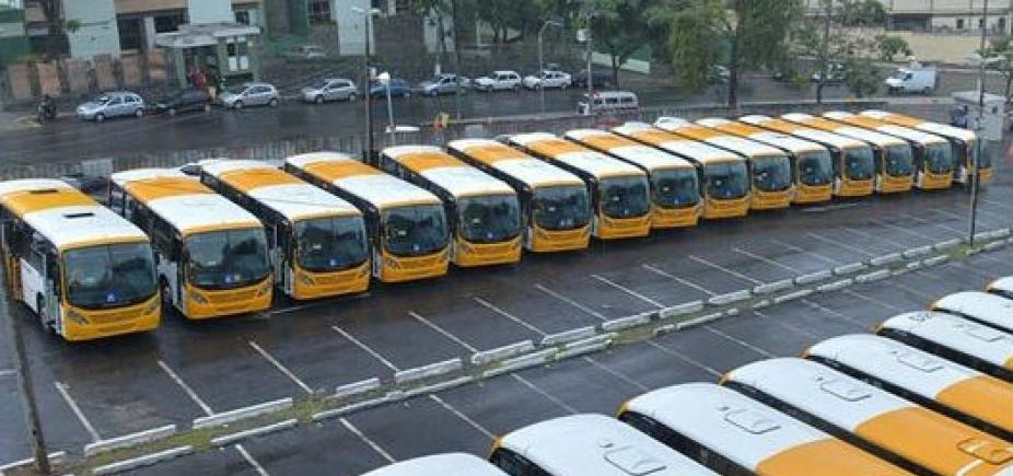 [Semob fecha acordo e STEC será integrado ao metrô e ônibus de Salvador ]