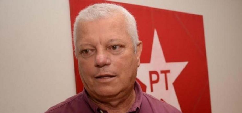 [Presidente estadual do PT diz que esperança para rumo do país é o retorno de Lula]