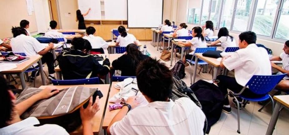 [Educação na Bahia não segue legislação estadual sobre ensino religioso ser confessional, diz subsecretário]