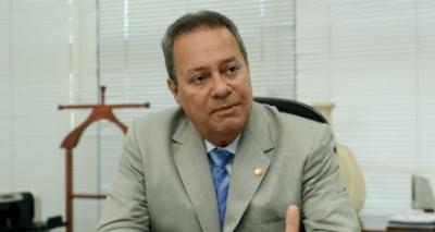 Ricardo Alban é reeleito presidente da Fieb e fica no cargo até 2022