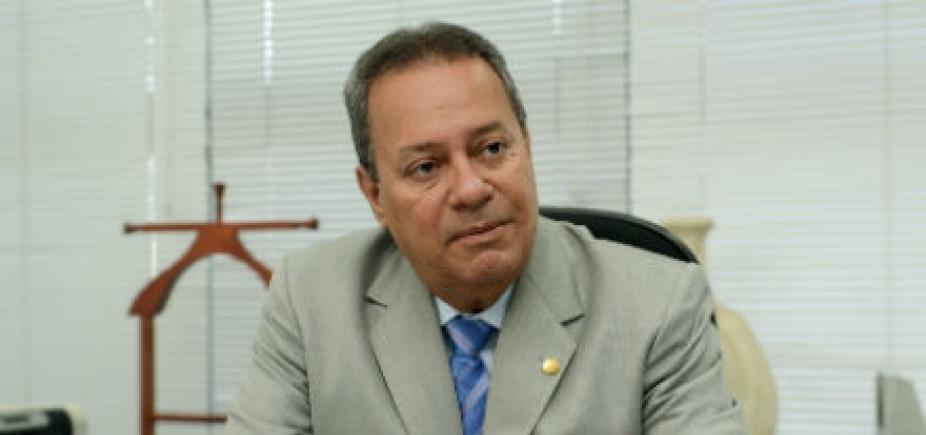 [Ricardo Alban é reeleito presidente da Fieb e fica no cargo até 2022]
