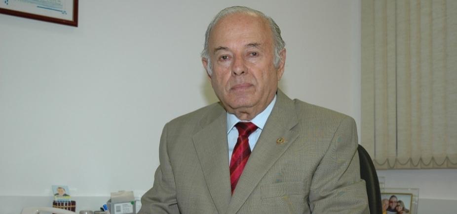 [Deputado Jurandy Oliveira confirma ingresso no Pros: \
