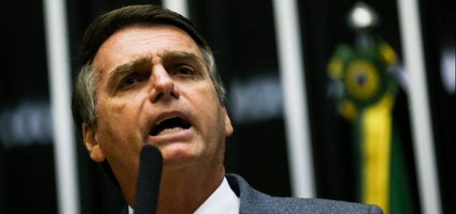 [Bolsonaro é condenado após discurso contra população negra]