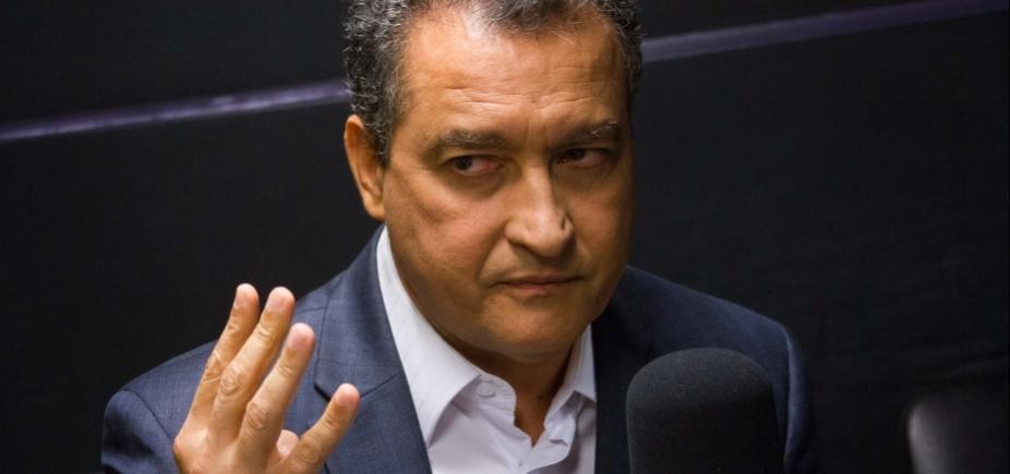 [Rui critica aumento do IPTU de Salvador: \