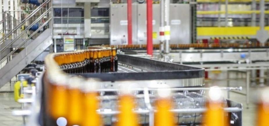 [Crise pode impedir instalação de fábricas da Ambev e Maratá em Alagoinhas: