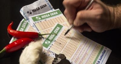 Mega-Sena pode pagar R$ 55 milhões nesta quarta-feira