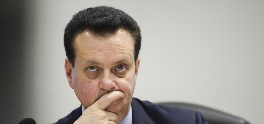 [Deputados propõem a Kassab que bancada do PSD vote contra Temer, diz blog ]