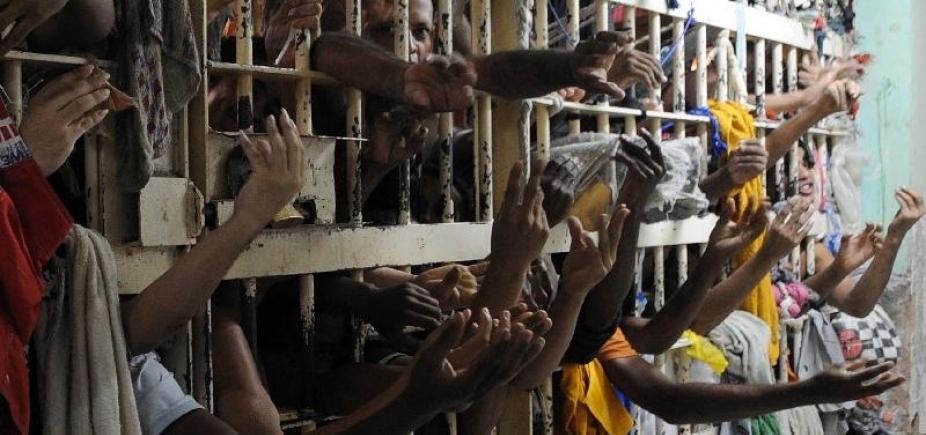 [Ministro do STF nega retorno de presos em penitenciárias federais a estados de origem]