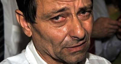 Cesare Battisti é preso no Brasil após tentar fugir para a Bolívia