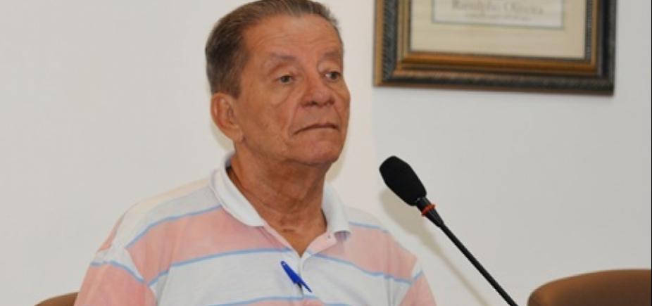 [Diretor da ABI, Antônio Jorge Moura morre aos 65 anos]