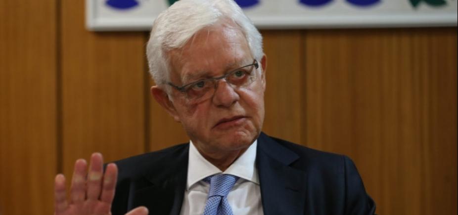 [Defesa de Moreira Franco é apresentada à CCJ da Câmara]