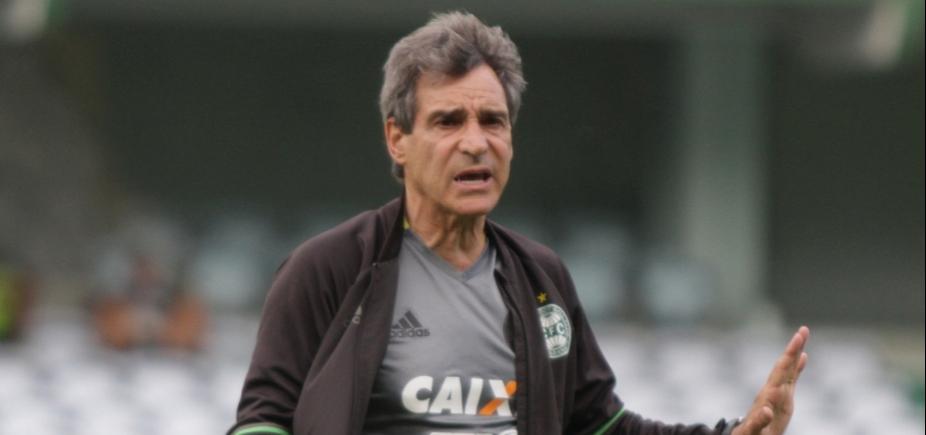 [Paulo César Carpegiani é esperado para assinar contrato com o Bahia]