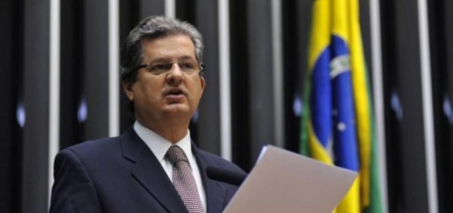 [Presidente do PSDB na Bahia diz que Jutahy tem legitimidade para disputar Senado]