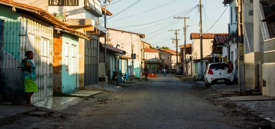 [Homem é preso após invadir e passar a morar em casa na ilha de Itaparica]