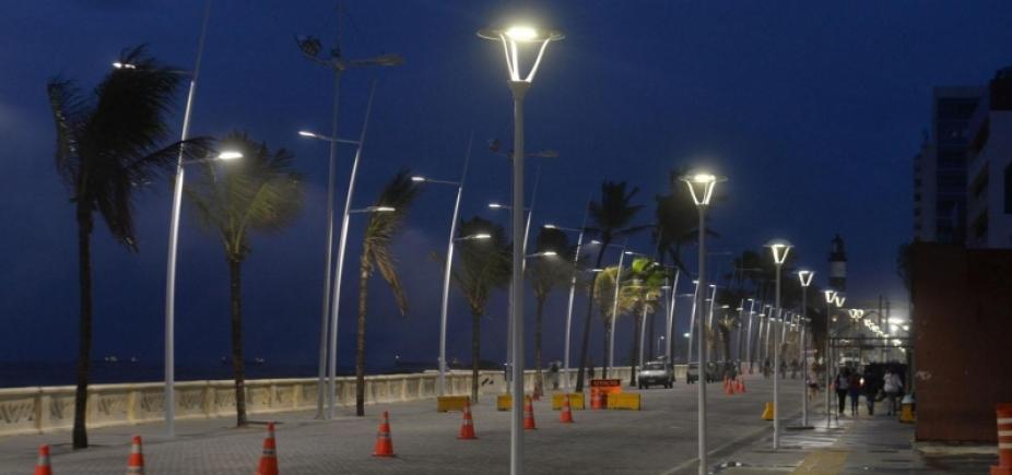[Apesar de captar R$ 8 mi por mês, diretor de iluminação defende PPP para arrecadar mais ]