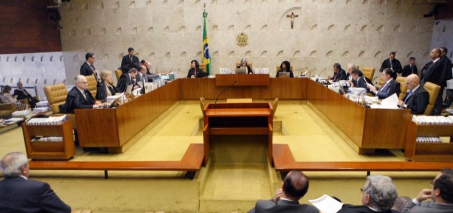 [Supremo adia discussão sobre alcance da Ficha Limpa para casos anteriores a 2010]