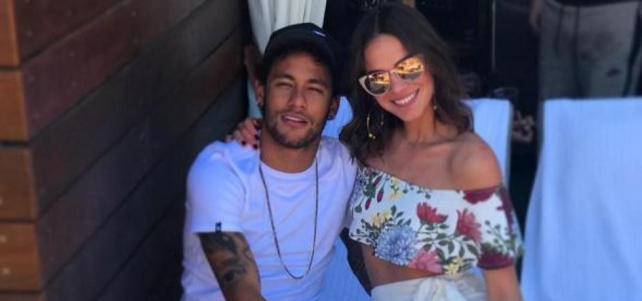 [Após término, Neymar confirma que ama Bruna Marquezine]