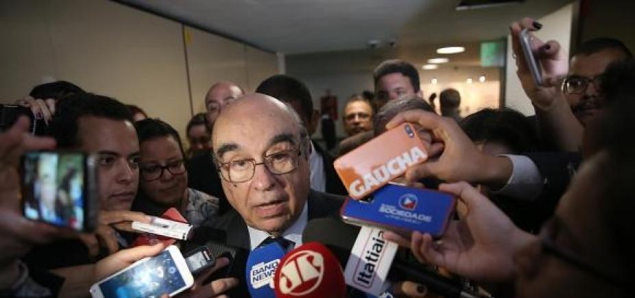 [Vaga de Marco Feliciano do PSC na CCJ é cedida para Bonifácio de Andrada]