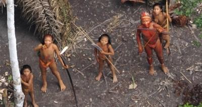 Em 2016, 118 indígenas foram assassinados no Brasil, aponta relatório da Cimi