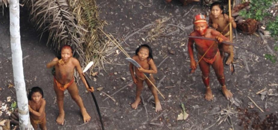 [Em 2016, 118 indígenas foram assassinados no Brasil, aponta relatório da Cimi]