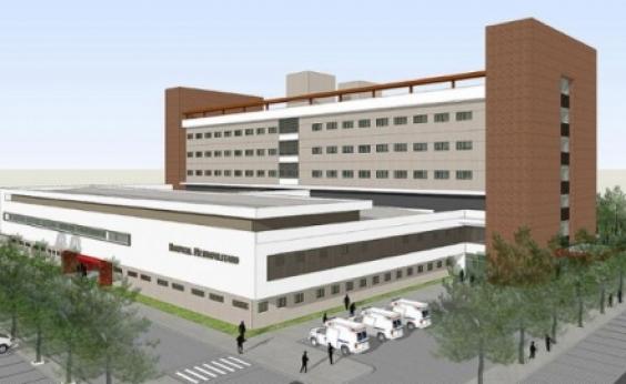 Rui promete construção de sete policlínicas e hospital em Lauro de Freitas