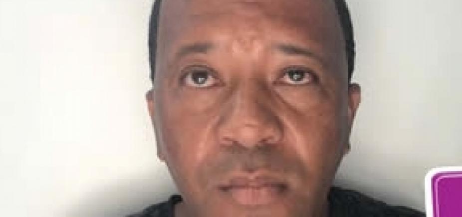 [Foragido de Goiás, acusado de estupro é preso em São Desidério]