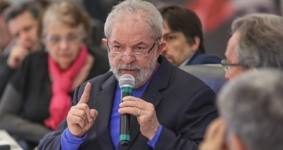 Recibos de Lula são ʹsem margem à dúvidaʹ ideologicamente falsos, diz MP