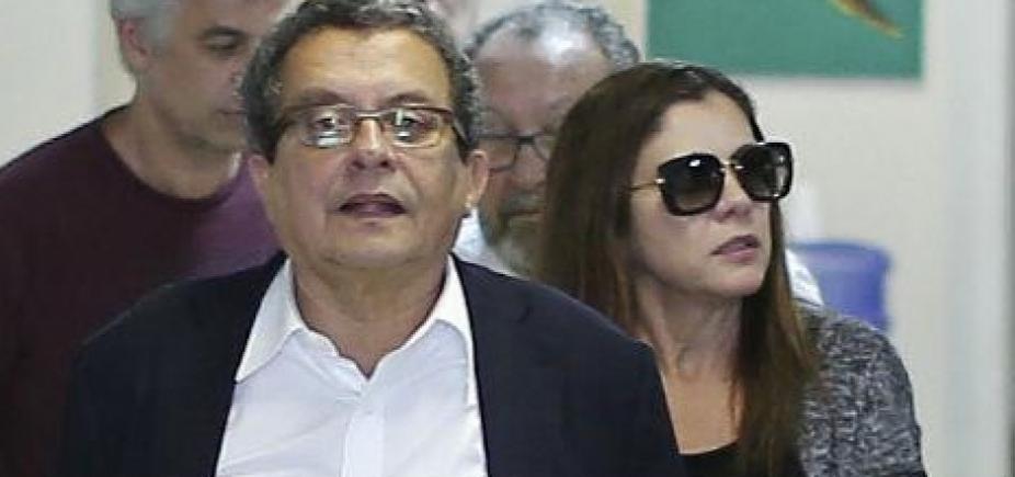 [Lava Jato: João Santana e Mônica Moura começam a cumprir pena domiciliar]