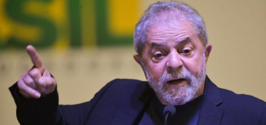 [MPF pede aumento da pena de Lula no caso do triplex no Guarujá]