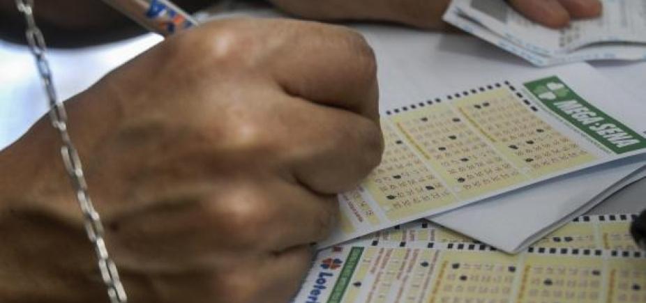 [Mega-Sena sorteia prêmio de R$ 22 milhões neste sábado]