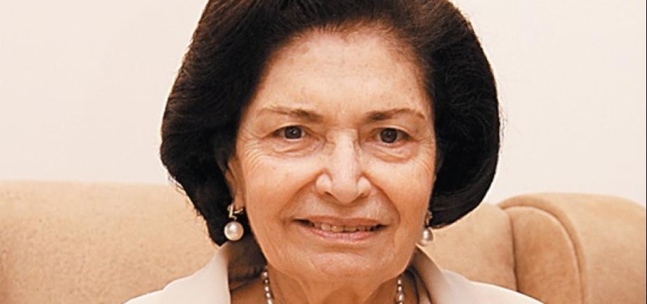 [Bancada de Oposição na AL-BA lamenta falecimento de Arlette Magalhães]