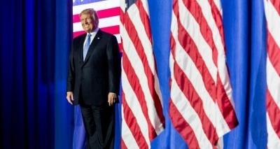 Trump usa tom de ameaça contra Coreia do Norte: