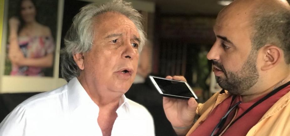 [Paulo Magalhães diz que duplicação de BR em Ilhéus sai mesmo sem apoio federal e desconversa sobre majoritária ]