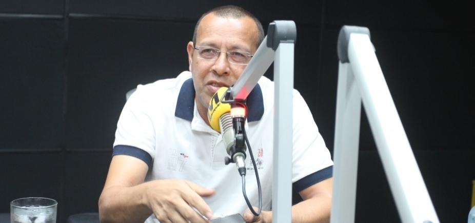 [Prisco defende investimentos na formação educacional dos policiais na Bahia]