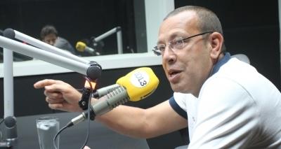 Deputado diz que gravação exibida pela Globo foi forjada em conluio com o PT