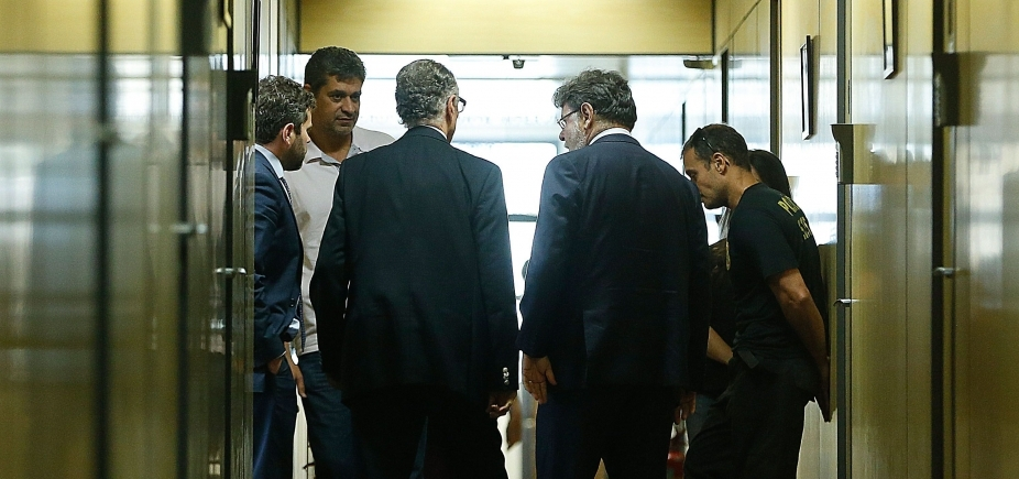 [Justiça decreta prisão preventiva de Carlos Arthur Nuzman]