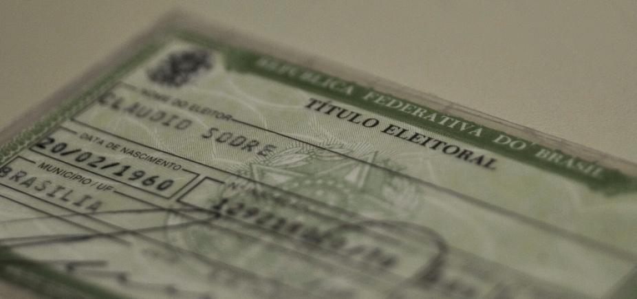 [Mais de25 mil títulos de eleitor duplicados são detectados por meio da biometria]