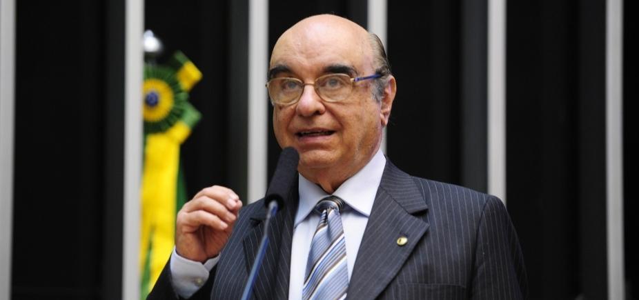 [Tucanos avaliam que relator será contra denúncia na CCJ, diz blog ]