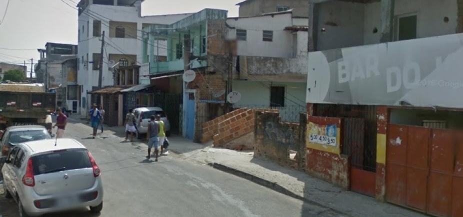 [Três escolas fecham as portas em São Gonçalo do Retiro após morte de suspeito de tráfico]