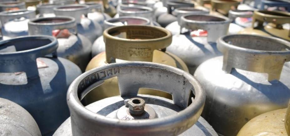 [Petrobras anuncia reajuste de 12,9% no preço do gás; botijão pode ficar R$ 3 mais caro]