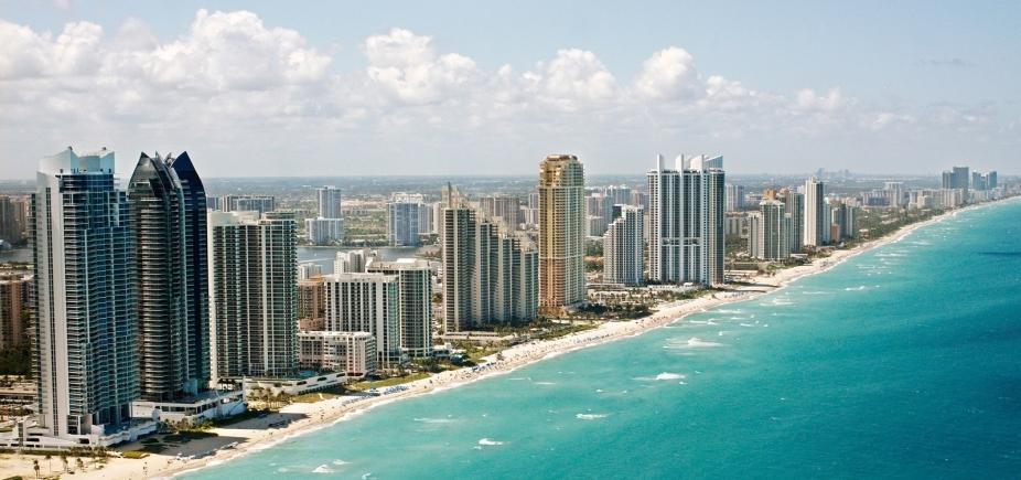[Salvador terá novos voos diretos para Miami e Buenos Aires]