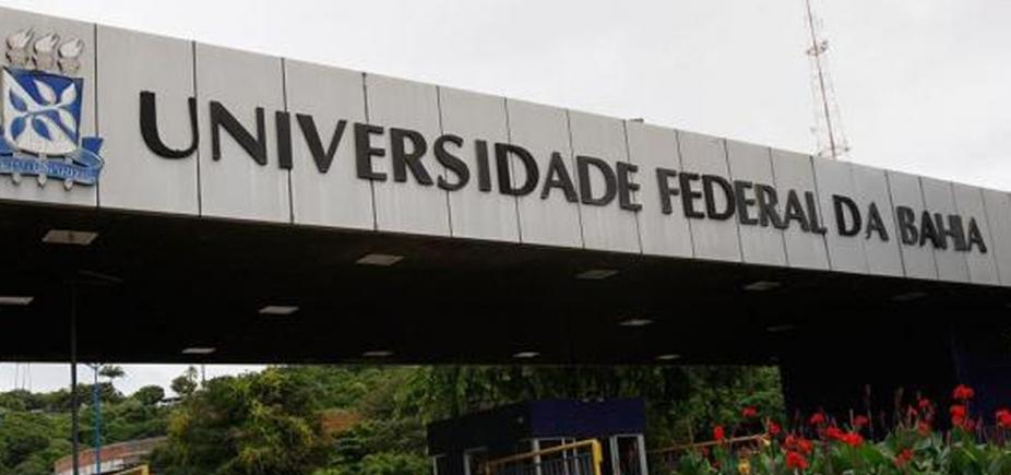 [Cerca de R$ 30 milhões do orçamento de manutenção da Ufba estão bloqueados, diz reitor]