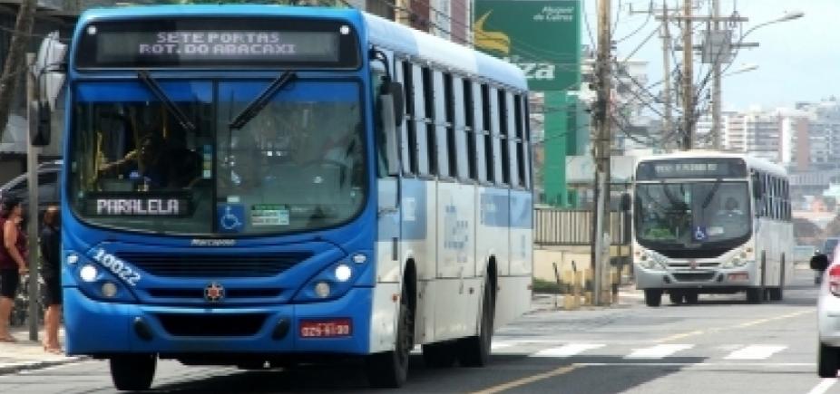 [23 linhas de ônibus de Salvador passam por mudanças de roteiros a partir de quinta; confira]