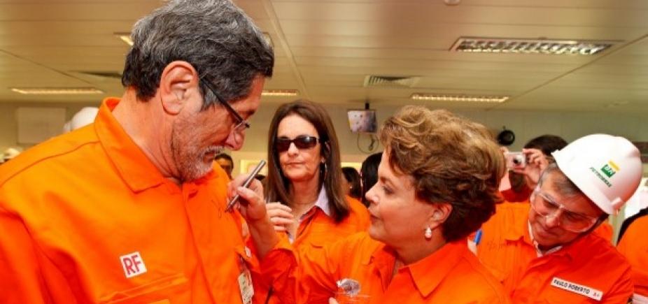 [Bens de Dilma, Gabrielli e Palocci são bloqueados pelo TCU por compra de Pasadena]