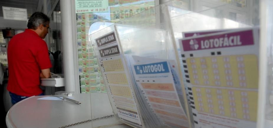 [Mega-Sena: sorteio desta quarta-feira pode pagar prêmio de R$ 3 milhões ]