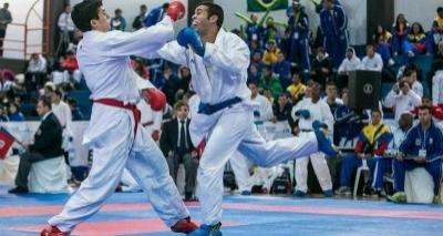 Bahia vai sediar a etapa final do Campeonato Brasileiro de Karatê
