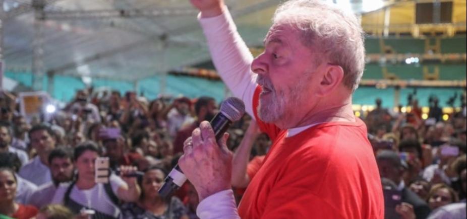 [Advgados de Lula apresentam novos recibos de pagamento de aluguel de imóvel investigado]