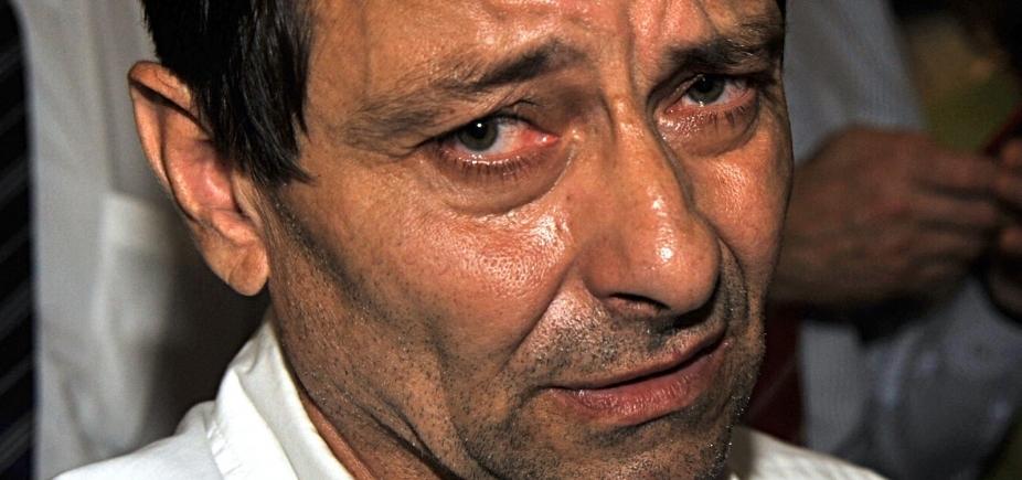 [Temer decide revogar condição de Cesare Battisti como refugiado no país]