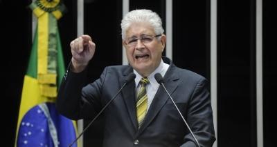Senador insinua que Senac do Rio favoreceu funcionários da Globo com R$ 3 milhões em palestras